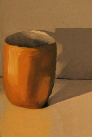 Oil Painting 2012
